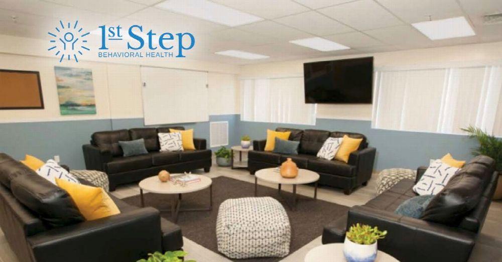 Photo of 1st Step Behavioral Health