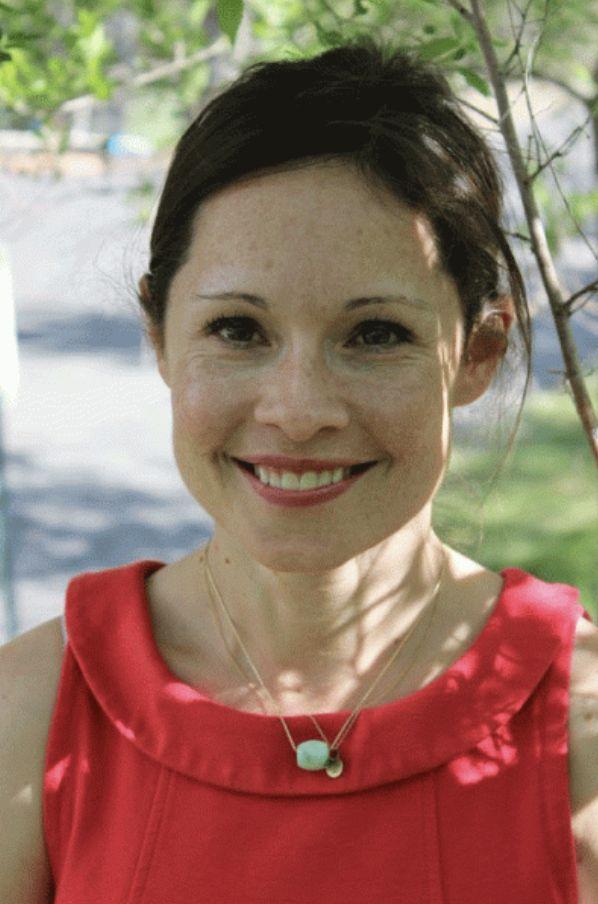 Sloane Rampton, LCSW