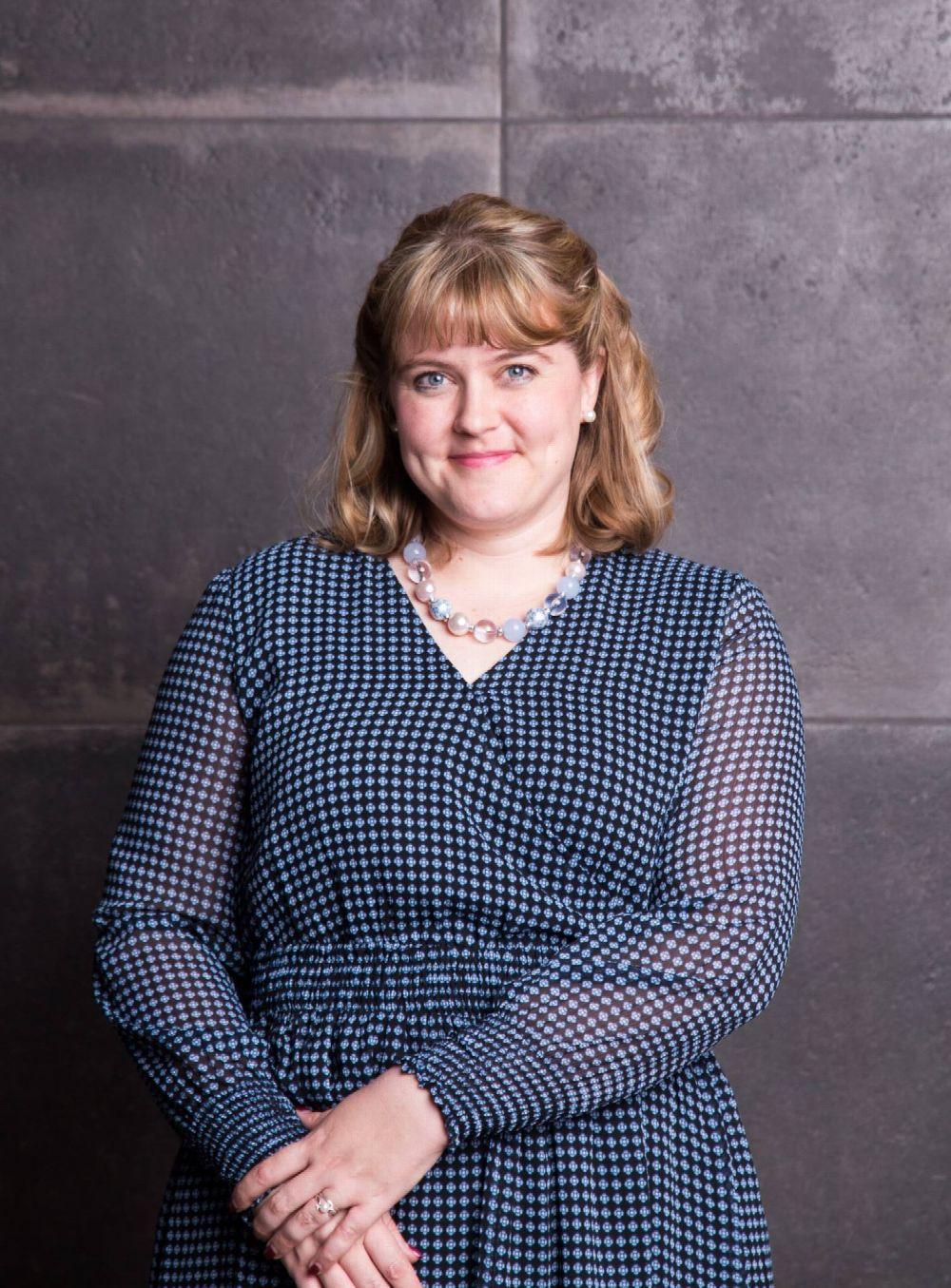 Jodi Lycett CMHC