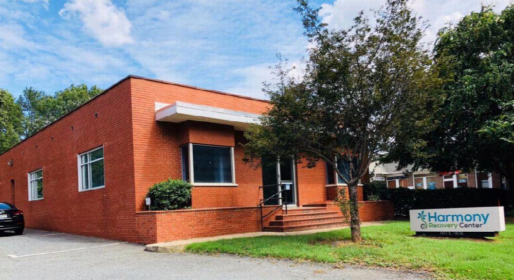 Photo of Harmony Recovery Center