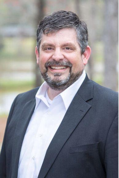 Mark Stovall