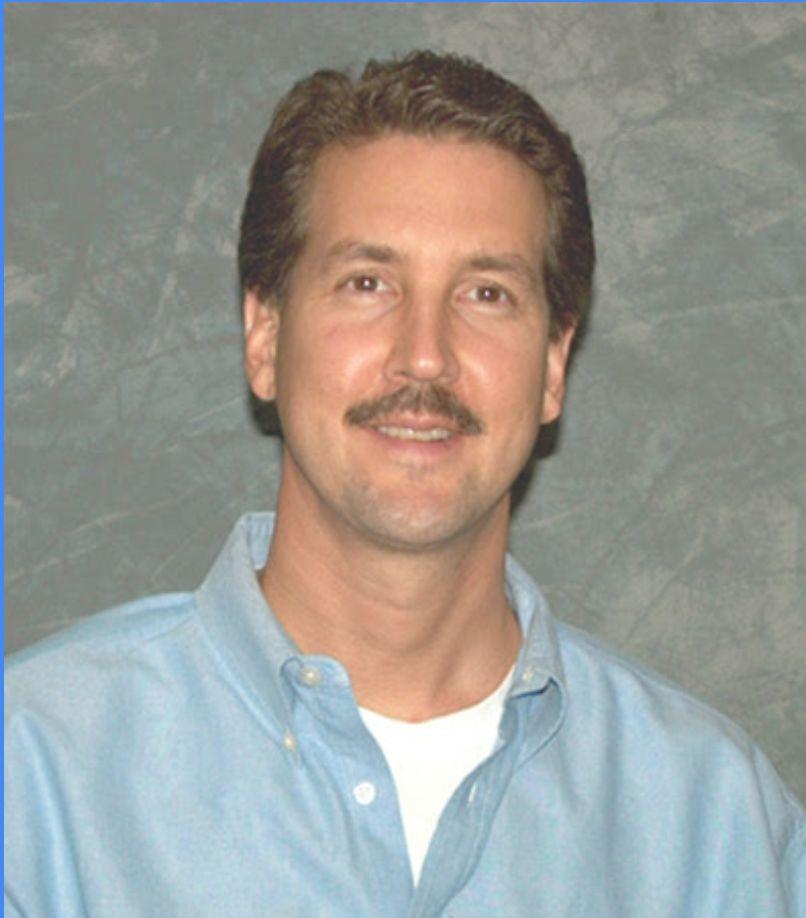 Dr. Michael Coburn