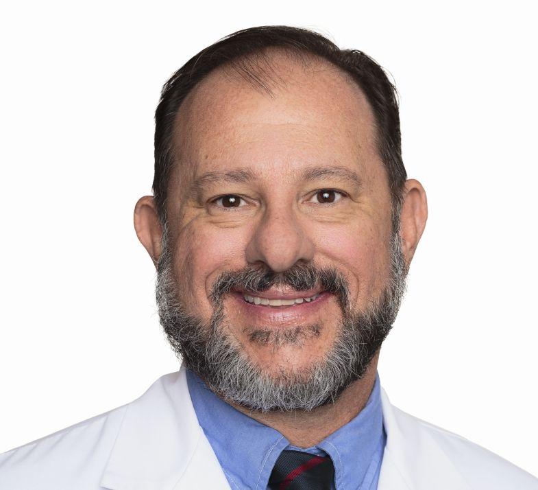 Dr. Antonio De Filippo