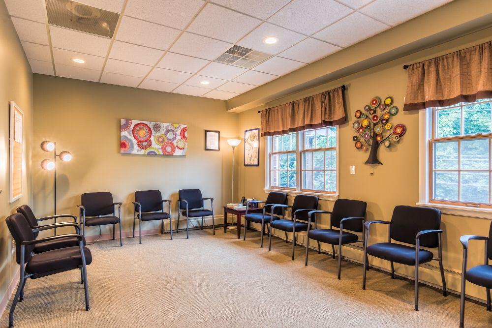Photo of Summit Behavioral Health Union