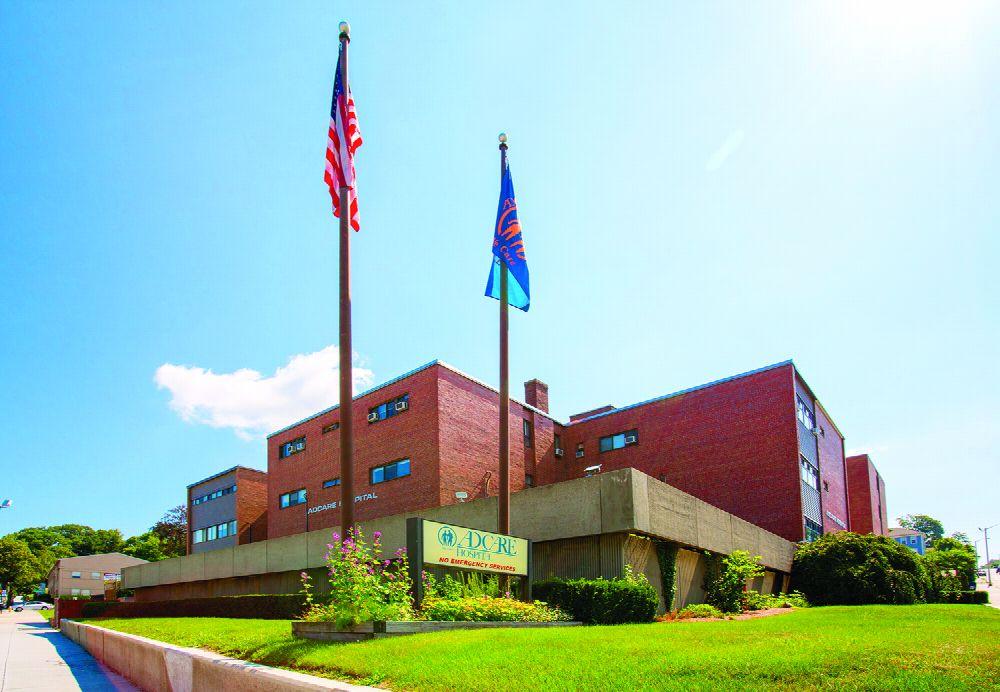 Photo of AdCare Hospital