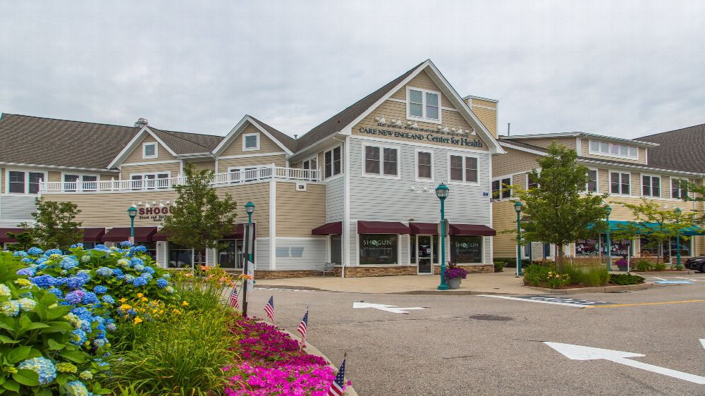 Photo of AdCare Rhode Island, Kingstown