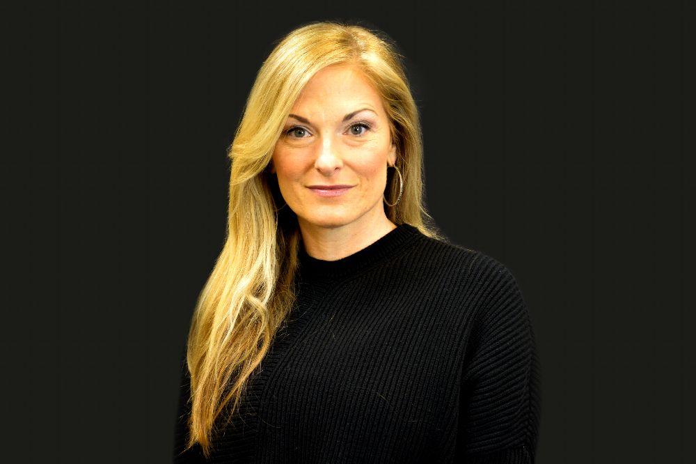 Melissa Angelo